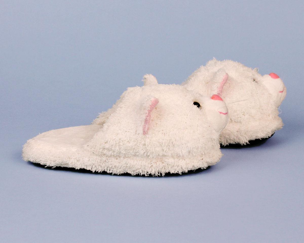 Animal Slip Slippers