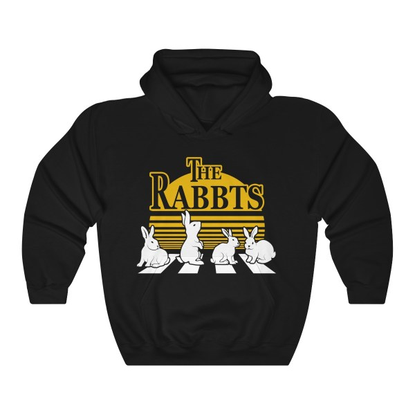 The Rabbits – Hoodie