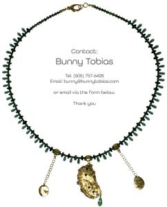 Contact Bunny Tobias