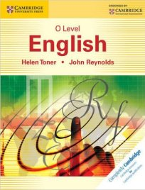Tuition Cambridge Checkpoint English, OL, Literature - bunpeiris