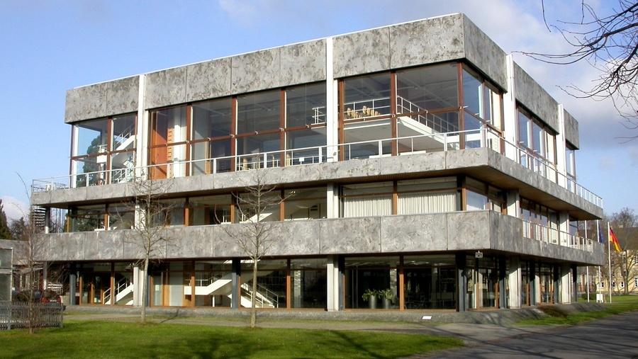 Tribunale Federale Costituzionale Germania Giudiziarizzazione
