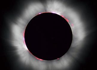 misurare eclissi