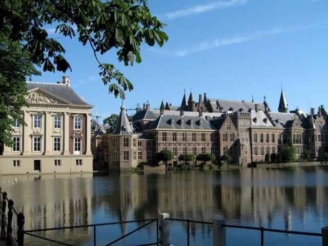 Stati Generali Paesi Bassi