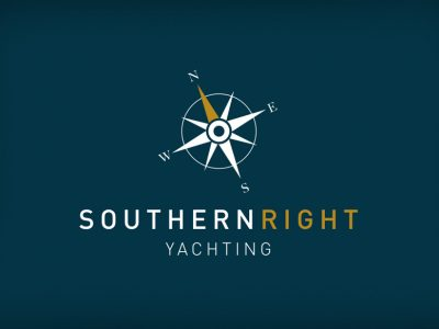 Souther Right Yachting Logo