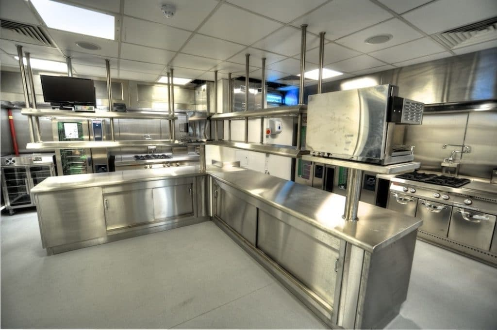 Clean and Simple reducing costs and adding value  Bunzl Catering Supplies