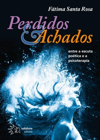Capa do livro Perdidos e Achados