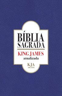 Bíblia Sagrada King James - KJA
