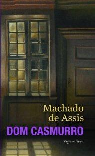 Dom Casmurro de Machado de Assis em português na Buobooks.com