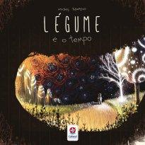 Capa do livro Légume e o tempo na Buobooks.com