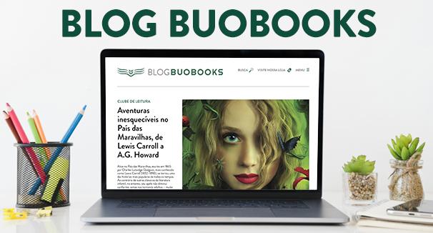 Bolg Buobooks.com. Conteúdo inteligente sobre livros do Brasil para o mundo