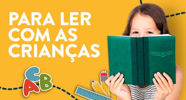 Livros para ler com as crianças em português na Buobooks.com