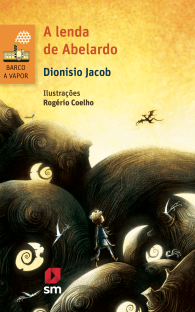 A lenda de Abelardo de Dionisio Jacob
