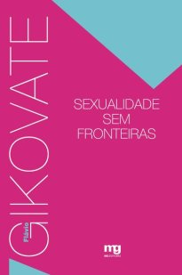 Capa do livro Sexualidade sem fronteiras