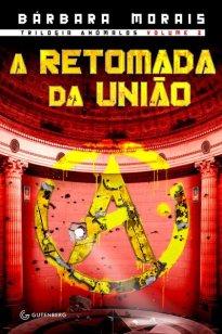 Capa do livro A retomada da União