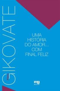 capa do livro Uma história de amor... com final feliz