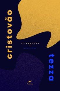 Capa do livro Literatura à margem