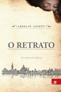 Capa do livro O retrato