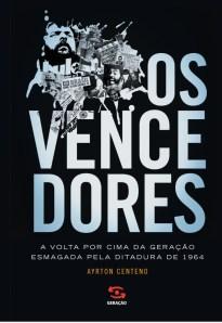 Capa do livro Os vencedores