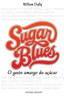Capa do livro Sugar Blues