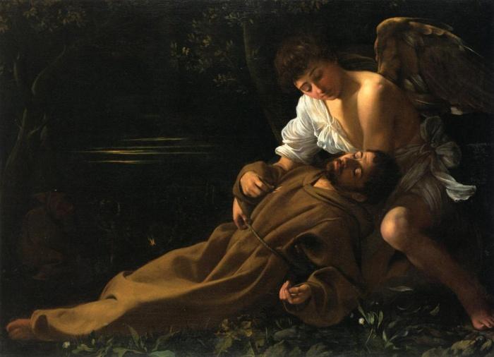 La Fragilità fonte di Verità e di vita secondo San Francesco    -PARTE I