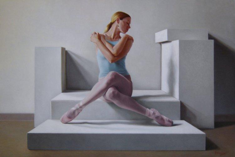 Traci-The Swan (2008)