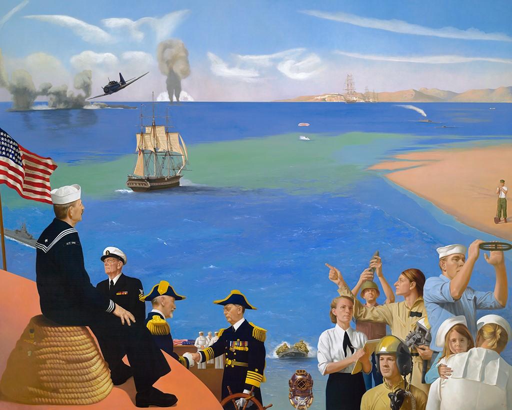U.S Navy (2014)