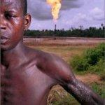 Benzina più cara, africani più poveri
