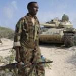 Una guerra da film sulle coste della Somalia