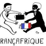 Francia superpotenza in Africa