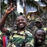 Congo: M23 fine della lotta armata