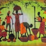L'immagine dell'Africa