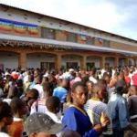 Tre suore, un grande progetto a Kamenge, Bujumbura, Burundi