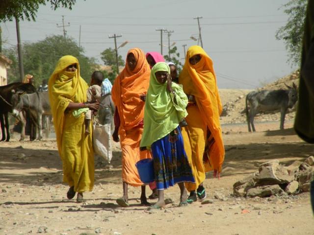 Eritrea diritti umani