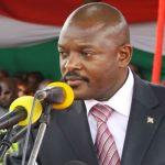 Burundi sull'orlo del disastro