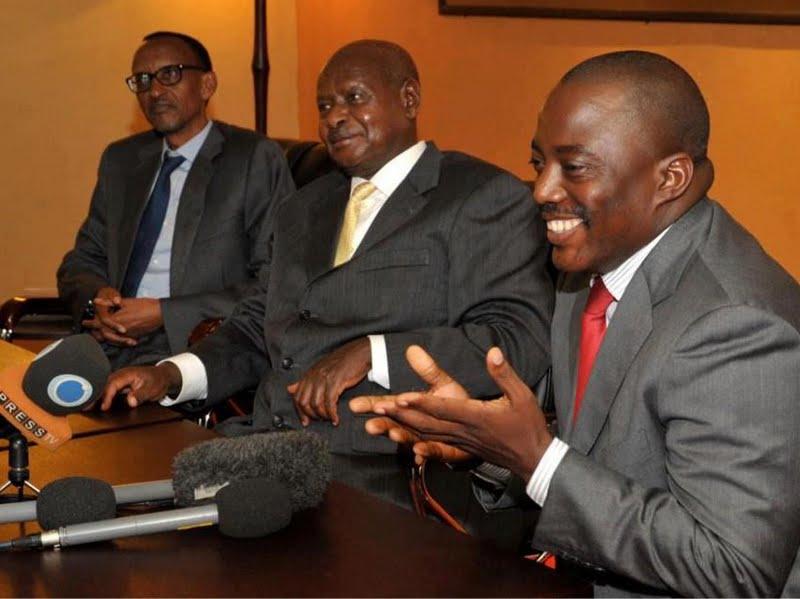 Il paradosso Burundi. L'Uganda e il Ruanda