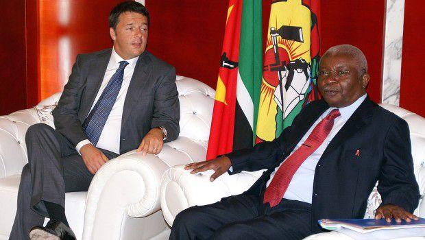 Africa: le priorità di Renzi