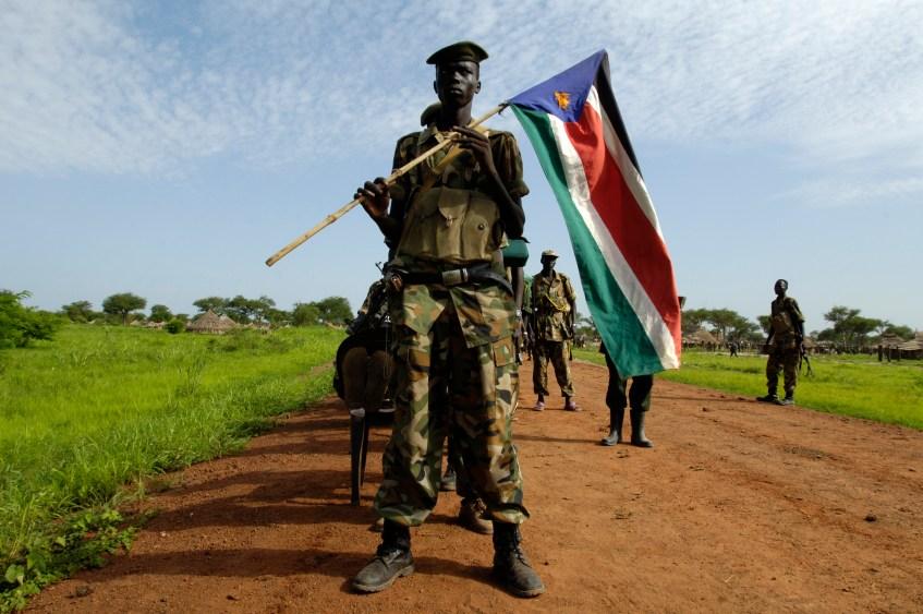 Sud Sudan: non c'è proprio niente da festeggiare