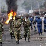 Burundi: le ambiguità della diplomazia