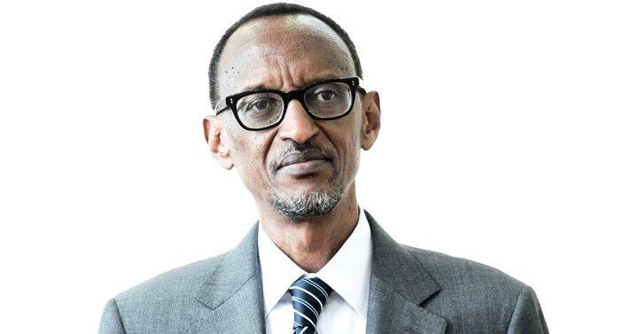 Ruanda: un altro presidente eterno