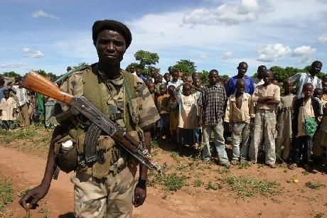 Centrafrica: le elezioni della speranza
