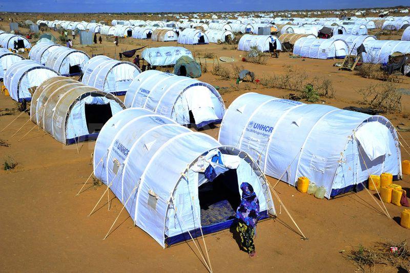 Campo profughi di Dadaab: un mostro del nostro mondo