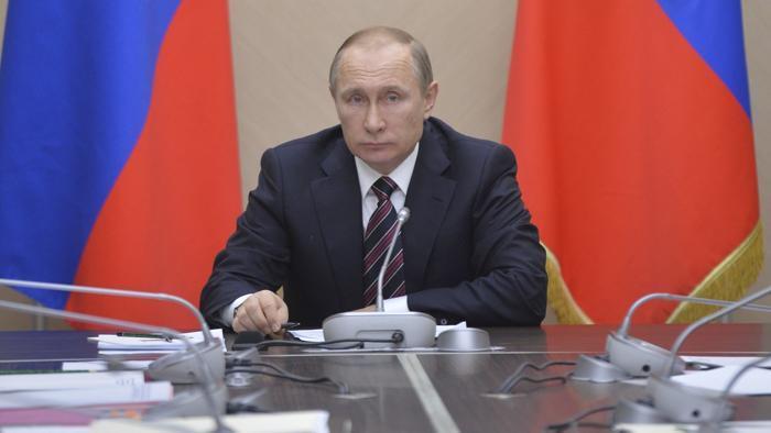La fine di Ebola e il vaccino di Putin