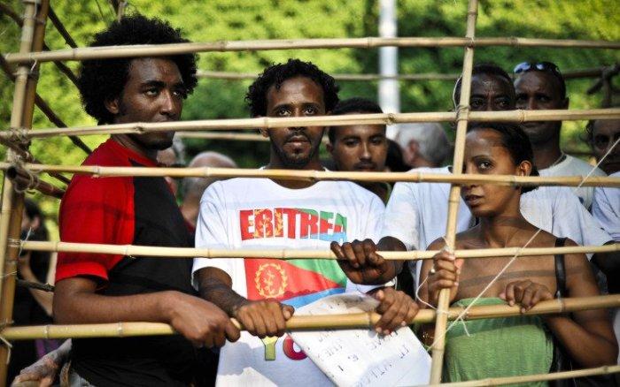Lettere dall'Eritrea