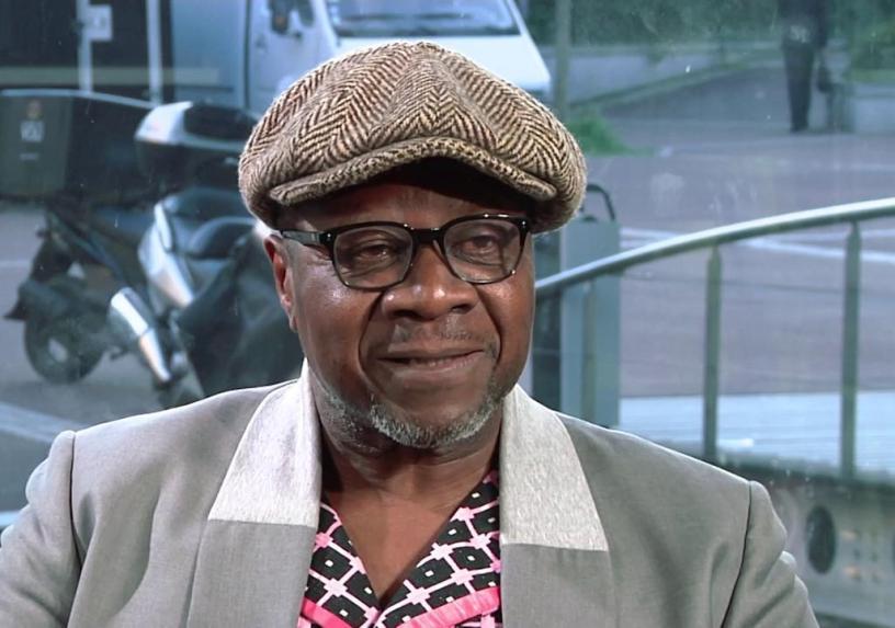 Papa Wemba: un pezzo d'Africa