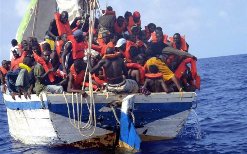 Austria-migranti: un Europa piccola piccola
