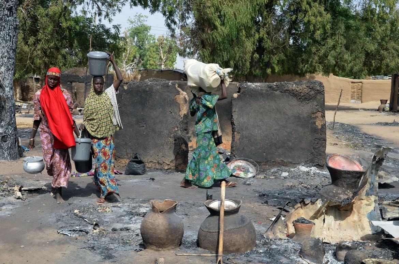 Niger Borno Boko