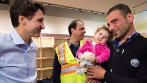 Immigrazione: lo schiaffo del Canada a Donald Trump
