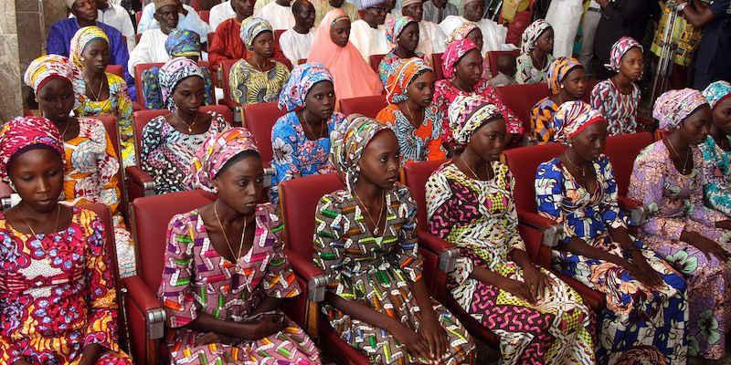 #BringBackOurGirls: Boko Haram libera 82 ragazze di Chibok