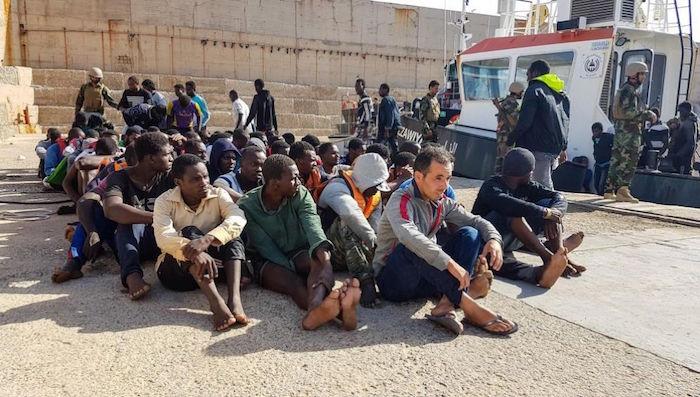 Accordo migranti ad Abidjan