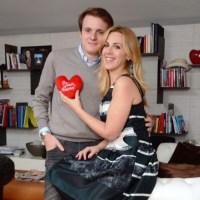 Nozze in arrivo per la conduttrice del Tg2 Lisa Marzoli con l'imprenditore Francesco Borrelli